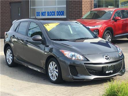 2013 Mazda Mazda3 Sport GS-SKY (Stk: 28527A) in East York - Image 2 of 30