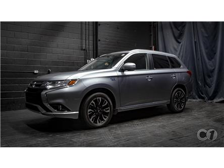 2018 Mitsubishi Outlander PHEV SE (Stk: CB19-319) in Kingston - Image 2 of 35