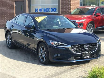 2018 Mazda MAZDA6 GS (Stk: 29026) in East York - Image 2 of 30