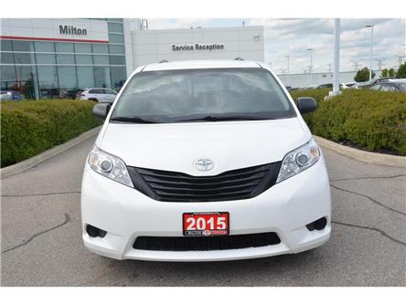 2015 Toyota Sienna  (Stk: 551070) in Milton - Image 2 of 18