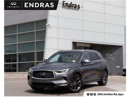 2019 Infiniti QX50  (Stk: P0873) in Ajax - Image 1 of 29