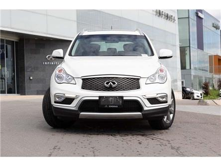 2016 Infiniti QX50 Base (Stk: 50617A) in Ajax - Image 2 of 23