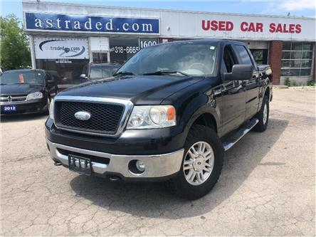 2006 Ford F-150 XLT (Stk: 19-7515B) in Hamilton - Image 1 of 19
