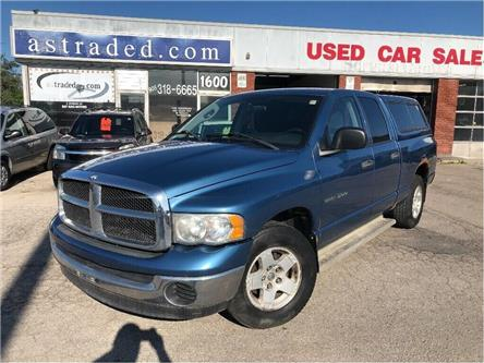 2004 Dodge Ram 1500 ST (Stk: 19-7303A) in Hamilton - Image 1 of 19