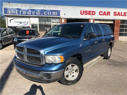 2004 Dodge Ram 1500 ST (Stk: 19-7303A) in Hamilton - Image 2 of 19
