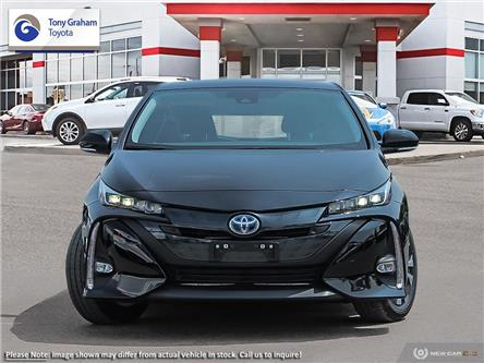 2020 Toyota Prius Prime Upgrade (Stk: 58737) in Ottawa - Image 2 of 22
