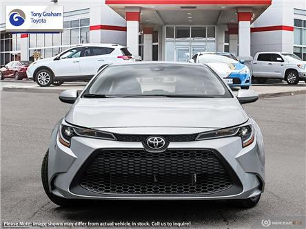 2020 Toyota Corolla LE (Stk: 58721) in Ottawa - Image 2 of 22