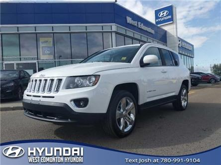 2014 Jeep Compass Limited (Stk: 92895A) in Edmonton - Image 1 of 23