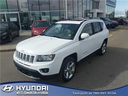 2014 Jeep Compass Limited (Stk: 92895A) in Edmonton - Image 2 of 23