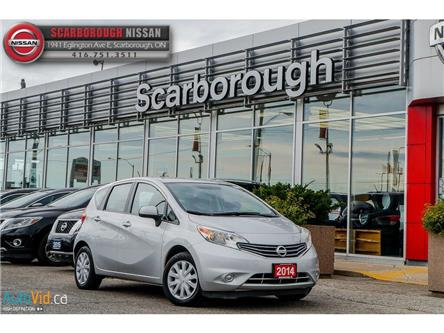 2014 Nissan Versa Note 1.6 SV (Stk: B19012A) in Scarborough - Image 2 of 23