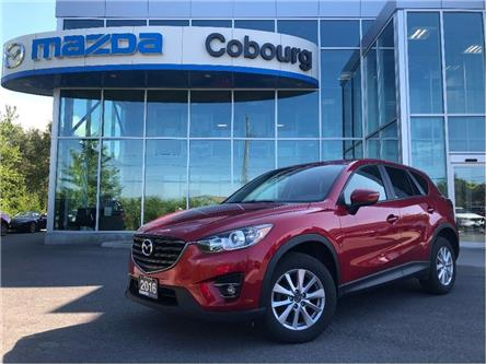 2016 Mazda CX-5 GS (Stk: 19213A) in Cobourg - Image 1 of 25
