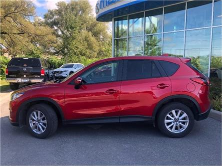 2016 Mazda CX-5 GS (Stk: 19213A) in Cobourg - Image 2 of 25