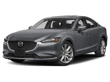 2018 Mazda MAZDA6 Signature (Stk: 18078R) in Owen Sound - Image 1 of 9