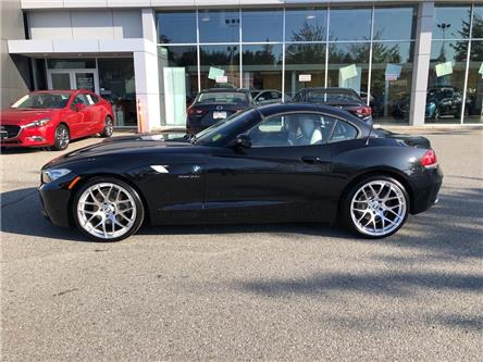 2010 BMW Z4 sDrive35i (Stk: P4197) in Surrey - Image 2 of 14