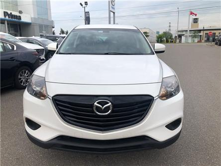 2014 Mazda CX-9 GS (Stk: P-4182) in Woodbridge - Image 2 of 27