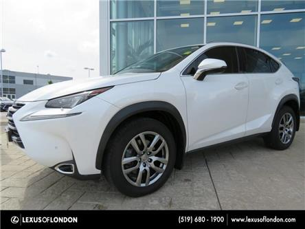 2015 Lexus NX 200t Base (Stk: X8473A) in London - Image 1 of 24