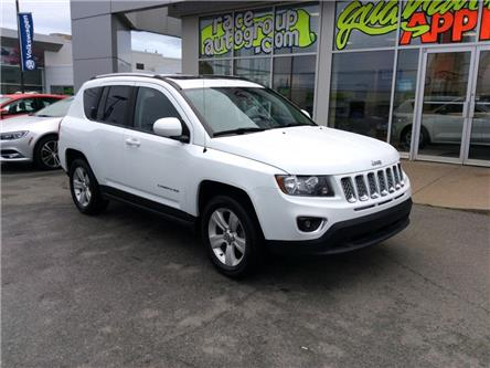 2017 Jeep Compass Sport/North (Stk: 16940) in Dartmouth - Image 2 of 20