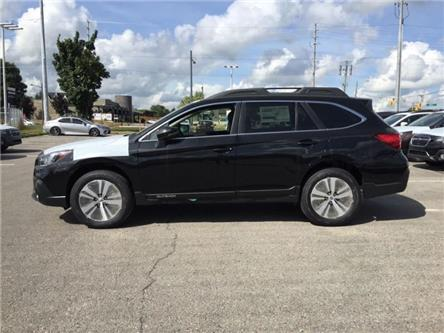 2019 Subaru Outback 2.5i Limited (Stk: S19386) in Newmarket - Image 2 of 22