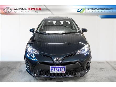 2018 Toyota Corolla SE (Stk: P9111) in Walkerton - Image 2 of 17