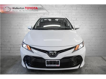 2019 Toyota Camry LE (Stk: 19385) in Walkerton - Image 2 of 16
