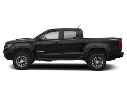 2019 Chevrolet Colorado ZR2 (Stk: T9K067) in Mississauga - Image 2 of 9
