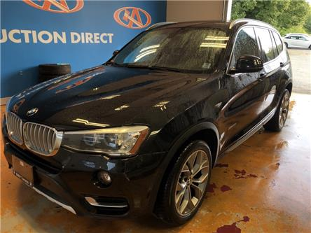 2015 BMW X3 xDrive28i (Stk: 15-D61142) in Lower Sackville - Image 1 of 15