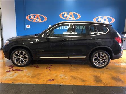 2015 BMW X3 xDrive28i (Stk: 15-D61142) in Lower Sackville - Image 2 of 15