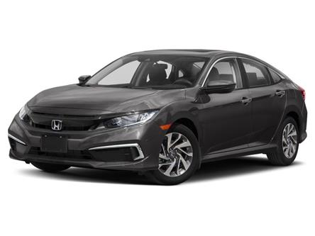 2019 Honda Civic EX (Stk: F19351) in Orangeville - Image 1 of 9