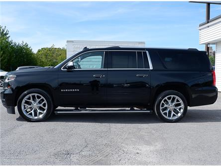 2016 Chevrolet Suburban LTZ (Stk: 19231A) in Peterborough - Image 2 of 21