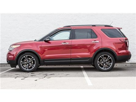 2013 Ford Explorer Sport (Stk: 38137A) in Markham - Image 2 of 16