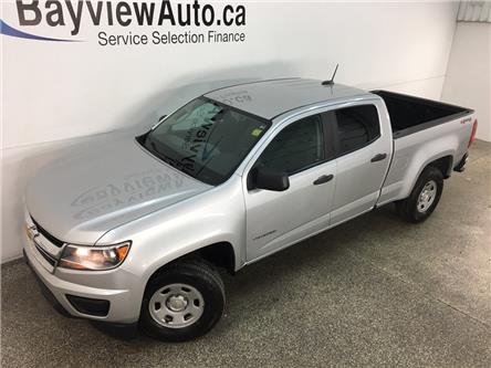 2016 Chevrolet Colorado WT (Stk: 35180W) in Belleville - Image 2 of 21