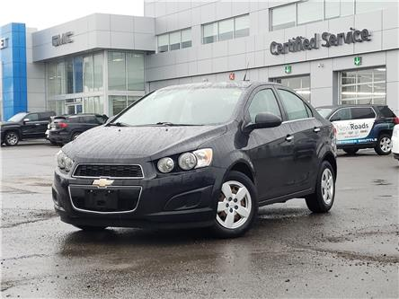2014 Chevrolet Sonic LT Auto (Stk: C802646A) in Newmarket - Image 1 of 26