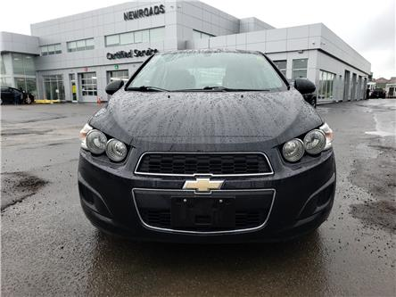 2014 Chevrolet Sonic LT Auto (Stk: C802646A) in Newmarket - Image 2 of 26