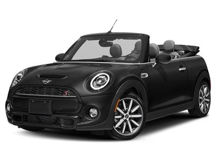 2019 MINI Convertible Cooper (Stk: M5471) in Markham - Image 1 of 9