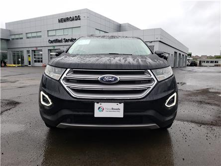 2016 Ford Edge SEL (Stk: N13502A) in Newmarket - Image 2 of 29