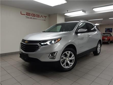 2020 Chevrolet Equinox LT (Stk: 207000) in Burlington - Image 1 of 18