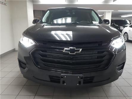 2020 Chevrolet Traverse LS (Stk: 207009) in Burlington - Image 2 of 19