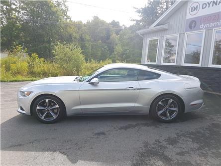 2015 Ford Mustang V6 (Stk: U45581) in Middle Sackville - Image 2 of 27