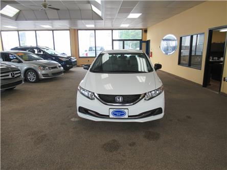 2014 Honda Civic DX (Stk: 043574) in Dartmouth - Image 2 of 20