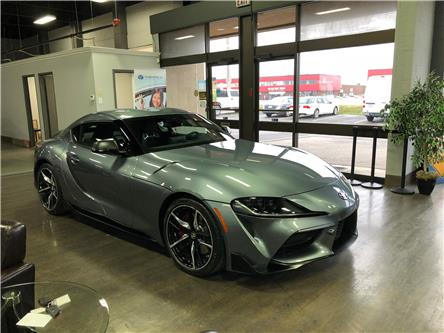 2020 Toyota GR Supra Base (Stk: J0573C) in Mississauga - Image 2 of 27