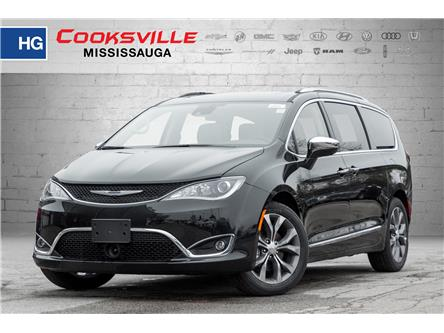 2019 Chrysler Pacifica Limited (Stk: KR645017) in Mississauga - Image 1 of 22
