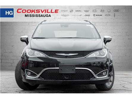 2019 Chrysler Pacifica Limited (Stk: KR645017) in Mississauga - Image 2 of 22