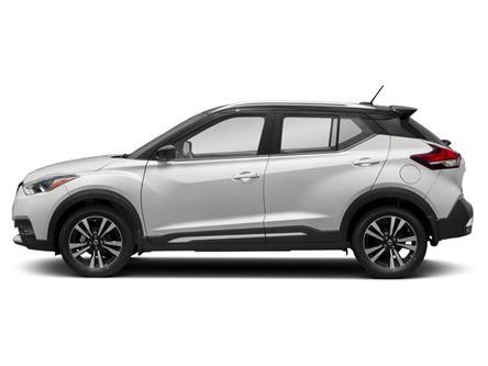 2019 Nissan Kicks SR (Stk: KL554579) in Scarborough - Image 2 of 9