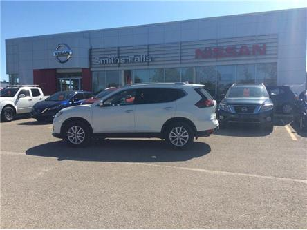 2019 Nissan Rogue SV (Stk: 19-348) in Smiths Falls - Image 1 of 13