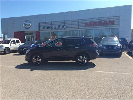 2019 Nissan Rogue SV (Stk: 19-349) in Smiths Falls - Image 1 of 13