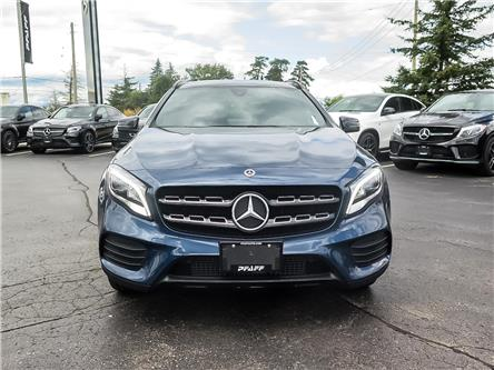 2020 Mercedes-Benz GLA250 4MATIC SUV (Stk: 39276) in Kitchener - Image 2 of 17