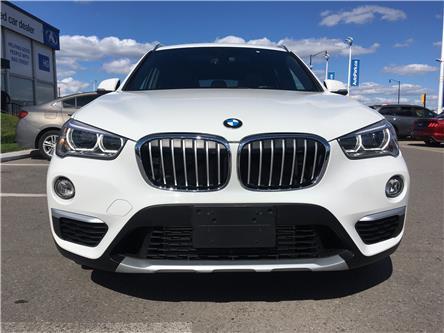2018 BMW X1 xDrive28i (Stk: 18-28680) in Brampton - Image 2 of 23