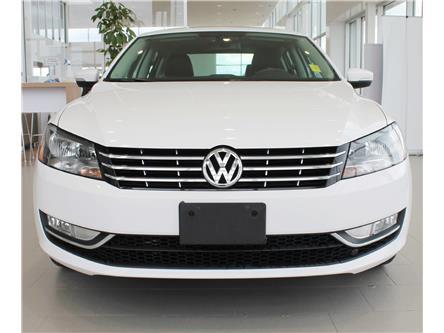 2013 Volkswagen Passat 2.0 TDI Highline (Stk: V7272) in Saskatoon - Image 2 of 22