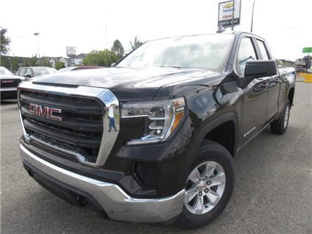 2019 GMC Sierra 1500 Base (Stk: TK55206) in Cranbrook - Image 1 of 24