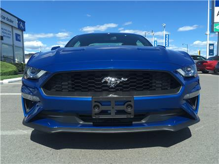 2018 Ford Mustang EcoBoost (Stk: 18-43906) in Brampton - Image 2 of 22